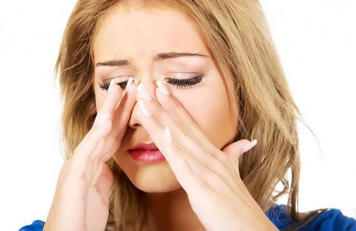 Viêm họng hạt có thể dẫn tới viêm xoang - Viêm họng hạt có nguy hiểm không