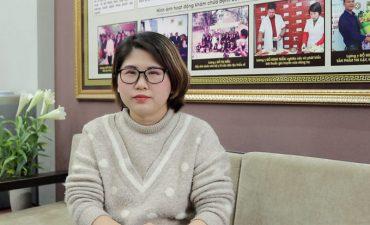 Bạn Thanh đã sử dụng 3 tháng bài thuốc Phụ Khang Đỗ Minh