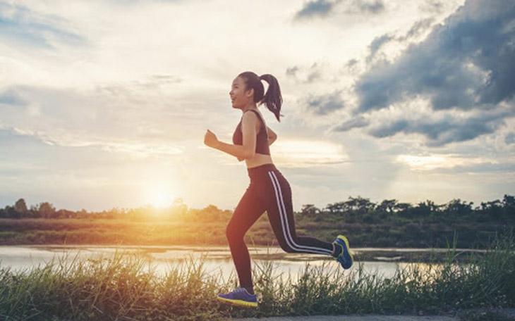 Tập thể dục để nâng cao sức khỏe cũng là một biện pháp phòng ngừa bệnh viêm âm đạo tái phát