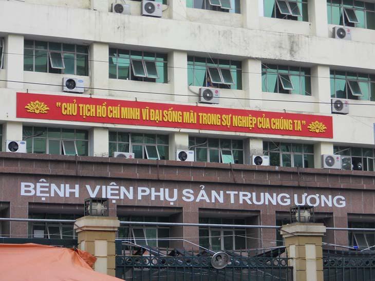 Địa điểm chữa viêm âm đạo tại Hà Nội cho chị em