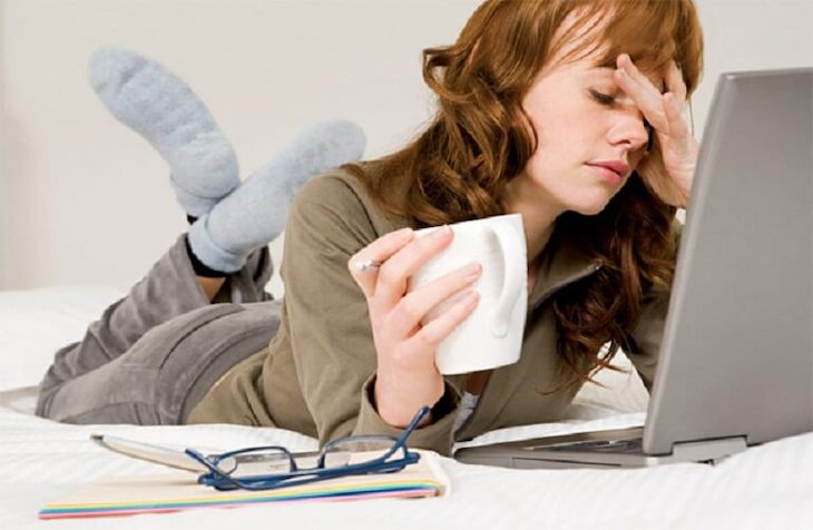 Bệnh khiến mọi người mệt mỏi, mất tập trung trong các hoạt động