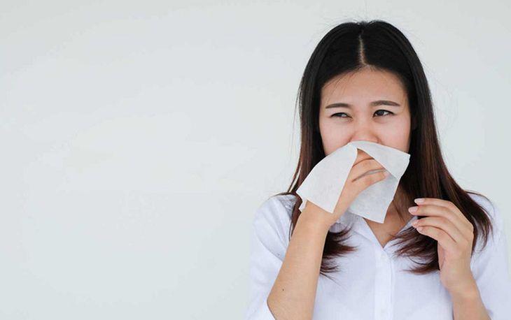 Viêm mũi dị ứng mãn tính là tình trạng bệnh kéo dài dai dẳng