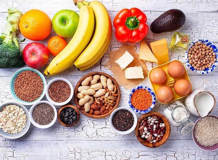 Người bệnh cần chú ý chế độ dinh dưỡng để điều trị bệnh tốt hơn