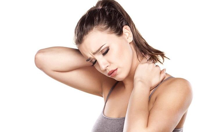 Viêm xoang đau sau gáy là tình trạng phổ biến khi bị nhiễm trùng xoang