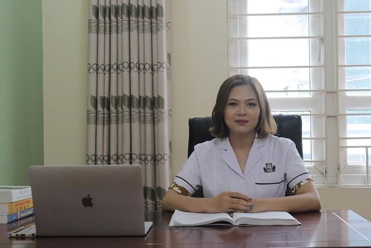 BS Trần Thị Oanh