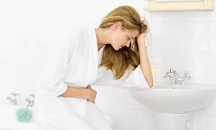 Sử dụng Nữ vương New điều trị viêm lộ tuyến cần lưu ý một số vấn để tránh phản tác dụng