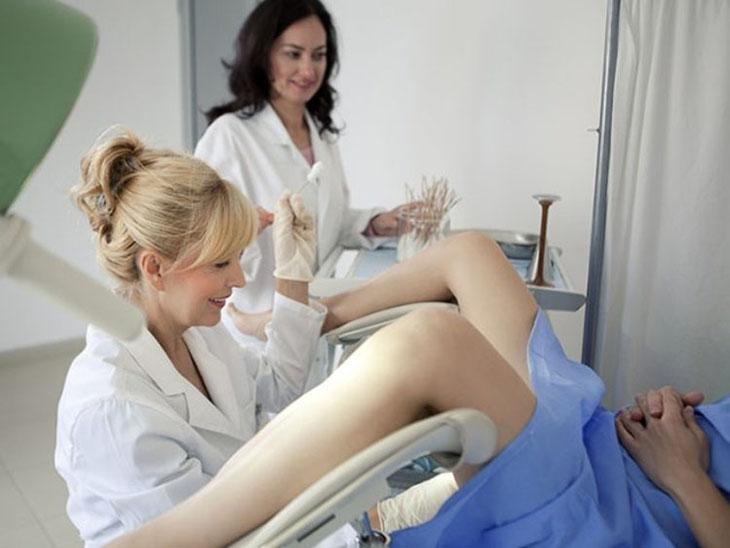 Điều trị viêm lộ tuyến cổ tử cung bằng phương pháp nào