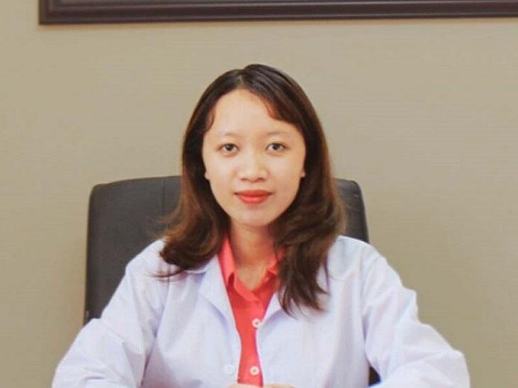 Lương y Đặng Thị Mỹ Duyên là thầy thuốc trẻ được giới y học cổ truyền đánh giá cao về tay nghề