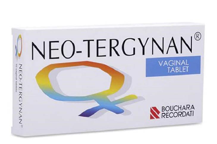 Neo Tergynan trị viêm lộ tuyến có tốt không