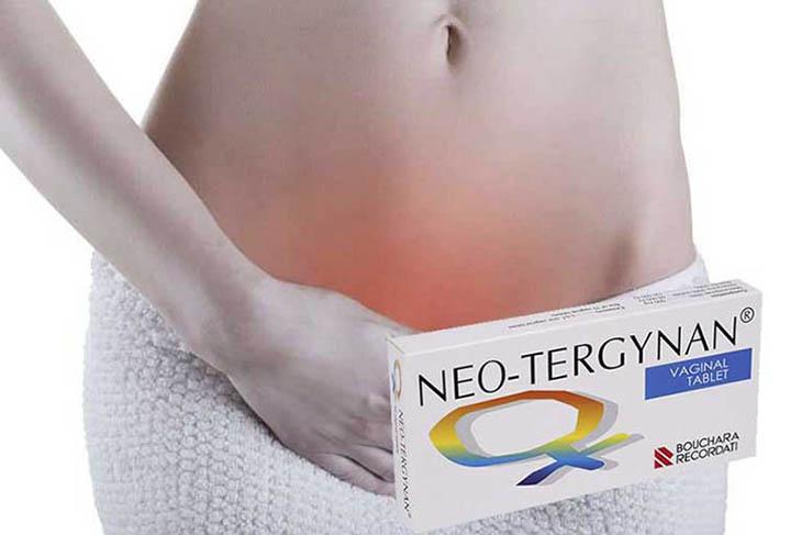 Neo Tergynan trị viêm lộ tuyến sử dụng làm sao tốt nhất