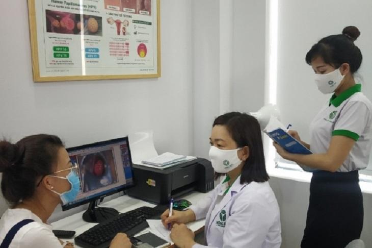 Bác sĩ chữa viêm lộ tuyến giỏi cần có đủ kiến thức và tay nghề cao cùng cái tâm với bệnh nhân