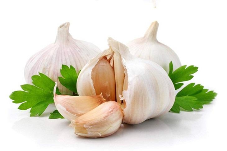 Thêm một loại thực phẩm hỗ trợ điều trị viêm lộ tuyến và phổ biến trong mọi căn bếp chính là tỏi