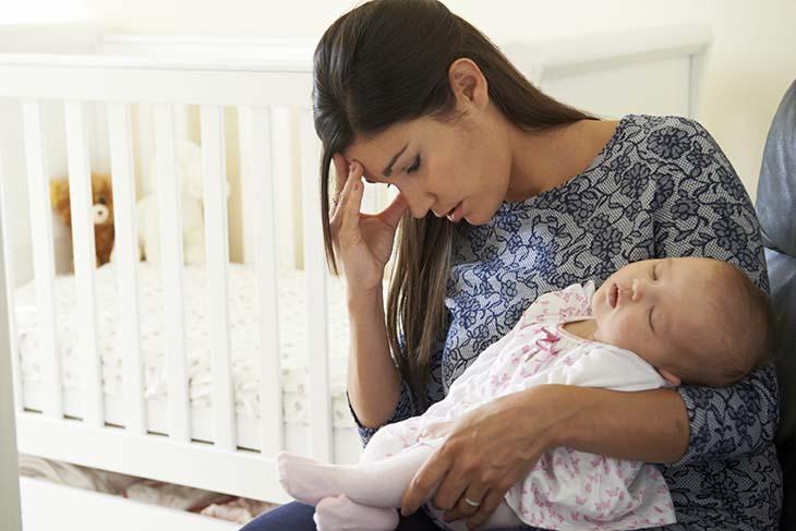 Viêm cổ tử cung sau sinh cách điều trị hiệu quả