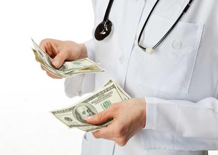 Điều trị viêm cổ tử cung hết bao nhiêu tiền phụ thuộc nhiều nhất vào phương pháp điều trị