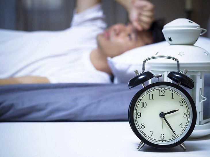 Bị viêm xoang bội nhiễm sẽ ảnh hưởng rất lớn đến giấc ngủ của người bệnh