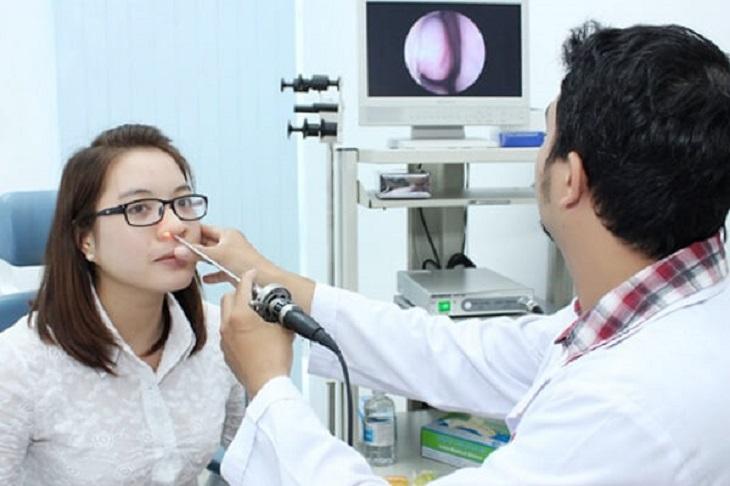 Kiểm tra sức khỏe tai mũi họng thường xuyên sẽ giúp kịp thời phát hiện bệnh