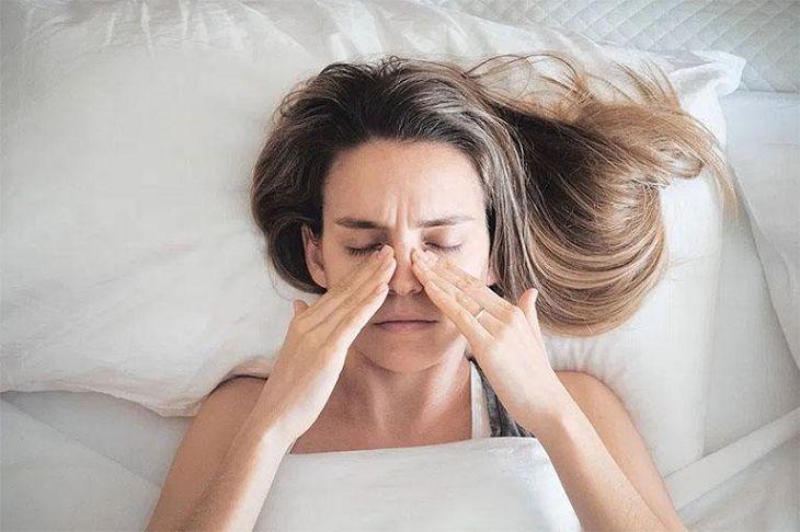 Có nhiều nguyên nhân khác nhau gây nên bệnh viêm xoang sàng