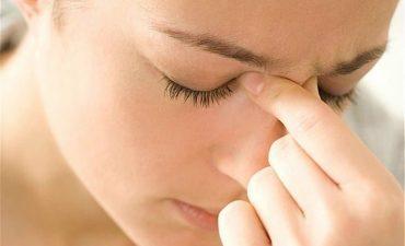Cách điều trị viêm xoang trán tại nhà