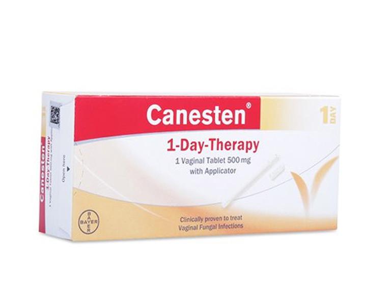 Canesten là thuốc giúp loại bỏ nấm candida