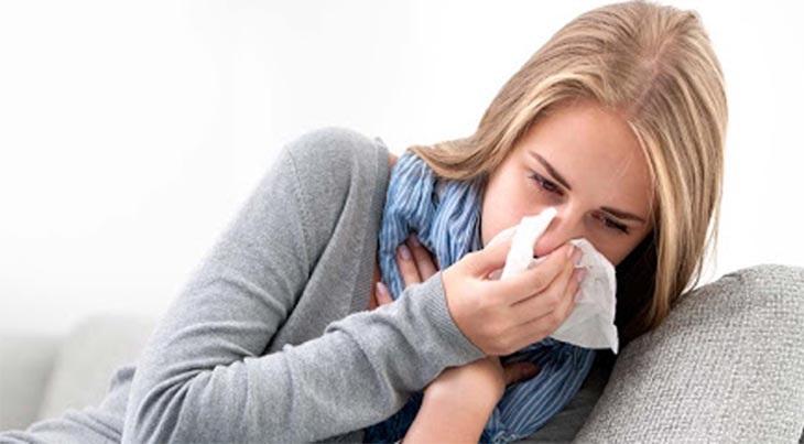 Bệnh nếu không được điều trị kịp thời sẽ gây nên nhiều biến chứng nguy hiểm