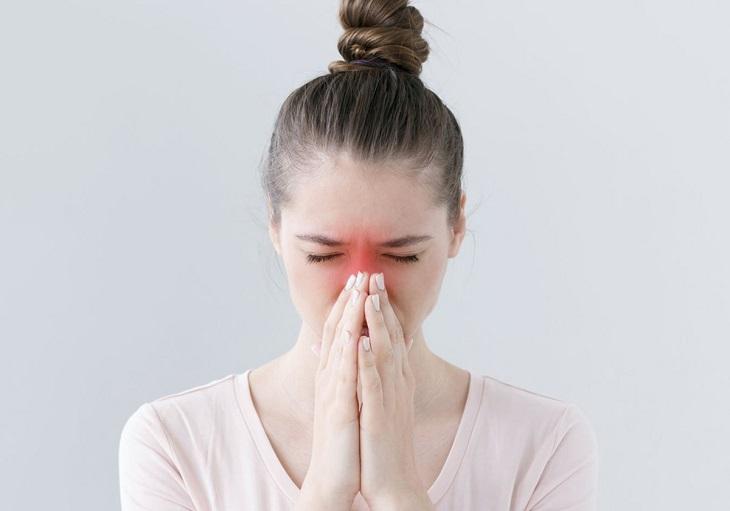 Nếu ở giai đoạn mãn tính người bệnh không điều trị dứt điểm sẽ khiến bệnh tiến triển sang giai đoạn mãn tính
