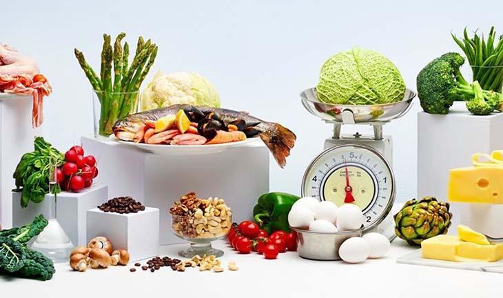 Chế độ ăn phù hợp với người bệnh suy thận