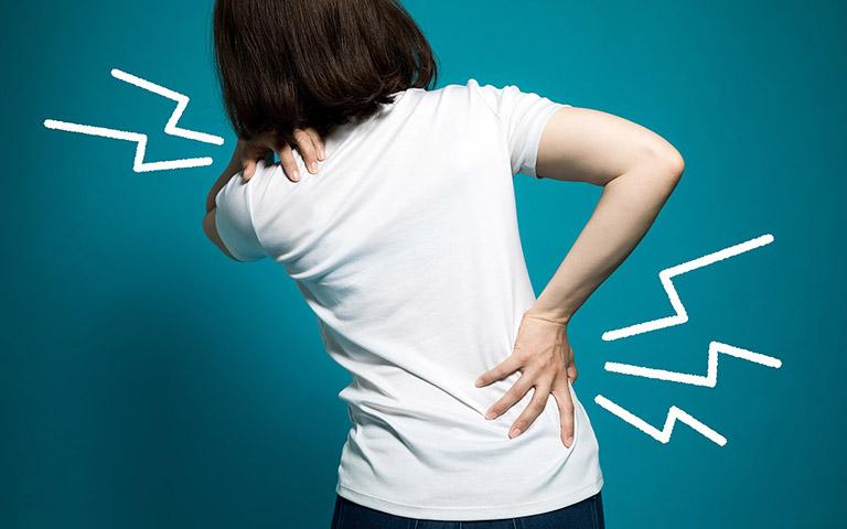 Bệnh xương khớp ở người trẻ ngày càng phổ biến