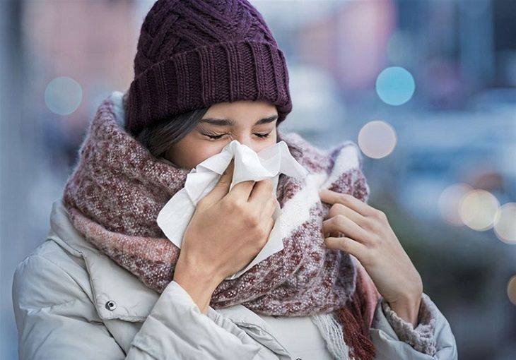 Những người bị hen suyễn, cơ địa dễ dị ứng cũng khiến nguy cơ mắc bệnh cao hơn
